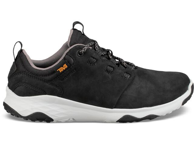 Teva W's Arrowood 2 WP Shoes Black